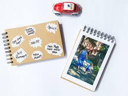 Ein Sprüche Und Fotoalbum Für Die Großeltern Als Dankeschön Für