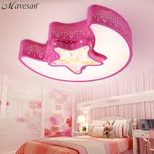 Child room modern led <b>ceiling lights for</b> study bedroom with <b>remote</b> ...