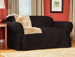 black couch slipcovers. Wonderful Black BlacksofaslipcoverscouchslipcoversBlacksofaslipcovers To Black Couch Slipcovers L