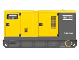 3 mobile generators 60 100 kva qas range qas range atlas copco zoom