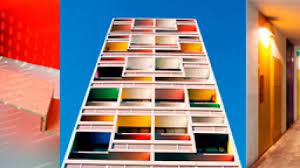 Visite Virtuelle Dun Appartement De La Cité Radieuse De Le Corbusier