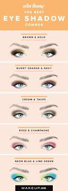 18 eye makeup cheat sheets if you don t know you re doing