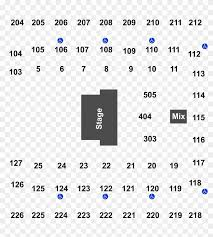 Mohegan Arena Seating Chart Seatics Logo Mohegan Sun Arena Seating Chart Hd Png
