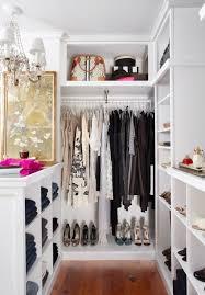 Small Walk In Closet Design Ideas 20 Incredible Small Walk In Closet
