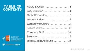 General Mills Organizational Structure Chart General Mills History Evolution Present And The Future