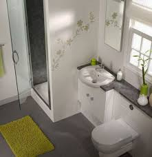 Small Picture 100 Small Bathroom Designs Ideas Hative