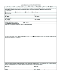 Accident Investigation Witness Form Template Police Statement ...