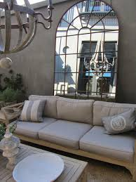 Restoration Hardware Outdoor Furniture Covers