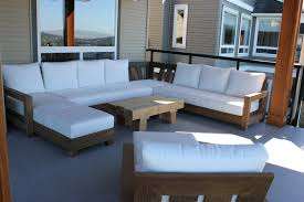 wood outdoor sectional. Ipe Outdoor Patio Sectional Wood N