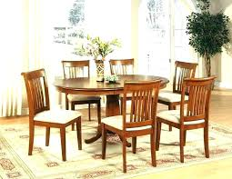 dining room sets for 6 round kitchen table sets for 6 7 piece round dining table