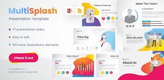 Slide Desigh 50 Free Cartoon Powerpoint Templates With Characters