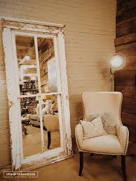 farmhouse furniture style. turn an old window into a show stopping mirror by taking out the panes and replacing farmhouse furniture style e