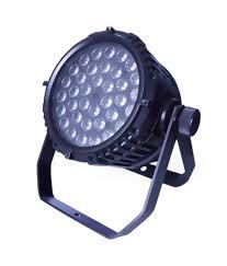 Big Dipper Lpw003 Waterproof Rgbw Led Par Light For Dj Stage