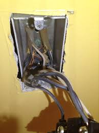 3 Black Wires And 3 White Wires Light Switch