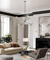 Casa Padrino Luxus Kronleuchter Bronze Messing ø 914 X H 553 Cm Designer Wohnzimmer Kronleuchter Luxus Qualität