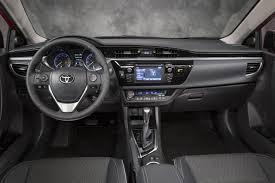 2014 Toyota Corolla interior | Rolling deep. | Pinterest | Toyota ...
