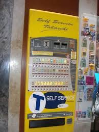 Vending Machine Deutsch New Selling Cigarettes In Vending Machines In Germany Funny Stuff