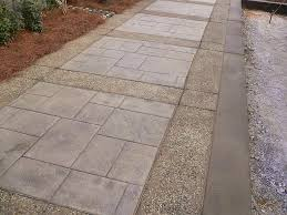 the versatility of stamped concrete and