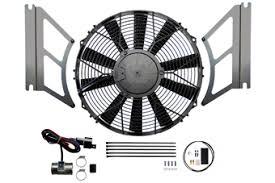negative earth revotec fan wiring diagram mgb rubber bumper 1976 80 cooling kit Revotec Fan Wiring Diagram