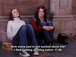 Gilmore Girls Quotes Extraordinary Gilmore Girls Tumblr Shared By J S On We Heart It