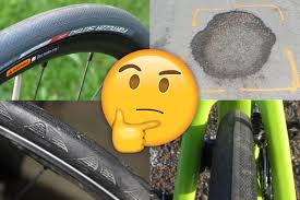 when to change your bike tyres 7