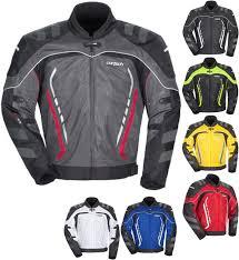 Cortech Jacket Sizing Chart Cortech 2015 Gx Sport Air 3 Motorcycle Jacket Pine Grove