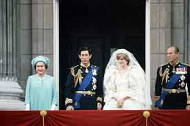 Princess Diana Lied to Queen Elizabeth II and Prince Philip About Andrew  Morton Book Detailing her Marriage to Prince Charles