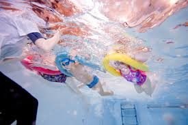 children s weekly swimming lessons