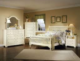 elegant white bedroom furniture. Bedroom. Elegant White Painted Wooden Furniture In Light Brown Bedroom Wall Color. Delighful Ideas To Paint Your