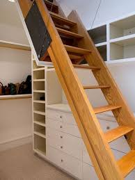 attic stairs design ideas pros and cons of diffe types attic stairs types of