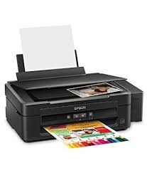 Small Picture Epson L220 Colour Ink Tank System Printer Amazonin Computers
