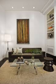 Interior Loft Style Apartment Design In New York Apartment Ny City - Small new york apartments decorating