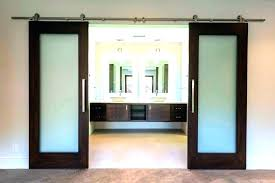 interior sliding barn door. Barn Door For Interior Pocket Vs Doors Sliding Bathroom With Indoor Hardware Ins Images