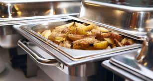 quality chafing dishes a must for all caterers