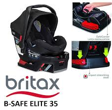 britax b safe 35 elite infant car seat condition lightly handled used or demo display like new excellent condition maybe tried a few times