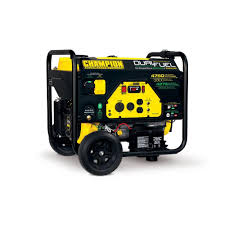 Champion Power Equipment 3 800 Watt Dual Fuel Gasoline LPG
