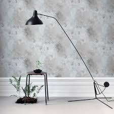 Rost <b>Light Grey</b> | Sandberg <b>Wallpaper</b>
