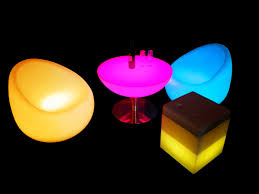 Glow Furniture Glow In The Dark Chairs How Cool Is This This Is A Must Have