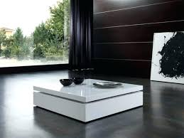 modern coffee tables white low modern coffee table coffee table contemporary coffee table in white or