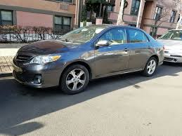 Low Miles* 2013 Toyota Corolla Excellent Condition/ Used Toyota ...
