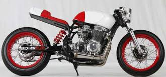fuller hot rods honda cb 750 cafe racer at cyril huze post