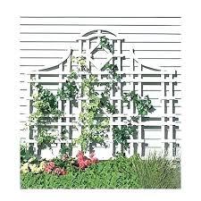 garden wall trellis garden wall trellis decorative trellises plastic garden wall trellis garden wall trellis