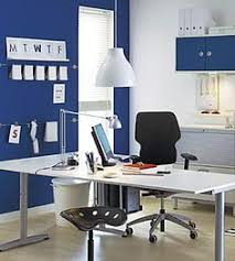duke blue and white office making it andrews space also paint effects home decorating tips the latest painting colour trends paint quality blue office walls