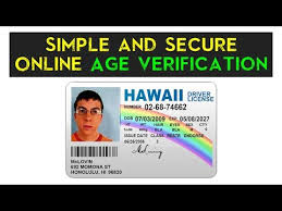 And Simple Online Age Youtube - Secure Verification