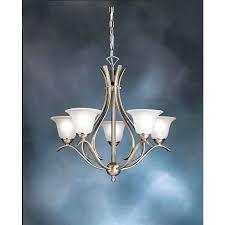 5 light chandelier brushed nickel sylvestre 5 light brushed nickel chandelier burbank 5 light brushed nickel 5 light chandelier
