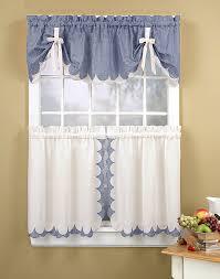 Patterns For Kitchen Curtains Kitchen Curtain Ideas Patterns Kitchen And Decor