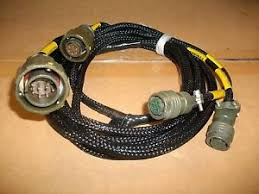 army communication wiring harness 7 pin female image is loading army communication wiring harness 7 pin female