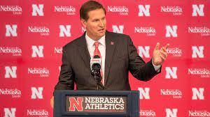 Trev Alberts Named Nebraska Athletic ...