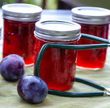 Certo Light Plum Jam Spiced Plum Jam With Cardamom And Cinnamon The Food Blog