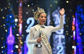 Miss Grand 2020 Called 'Ugly' and 'Negro' for Supporting Protests